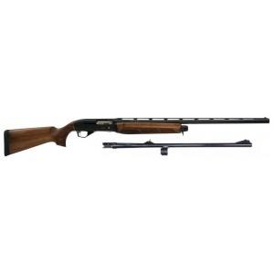 Гладкоствольное ружье MP-155 орех L-710, 660
