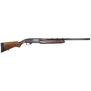 Гладкоствольное ружье MP-155 орех L-710, нитрид титана