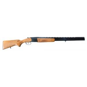 Гладкоствольное ружье MP-27M бук (16х70)