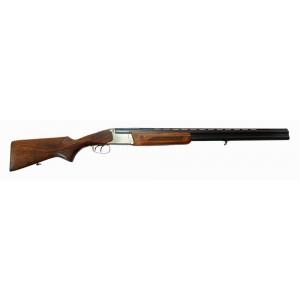 Гладкоствольное ружье MP-27M орех никель д/н (12х76)