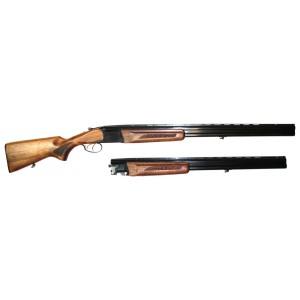 Гладкоствольное ружье MP-27M СТК орех (12х76)