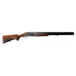 Гладкоствольное ружье MP-27EM орех (12х76)