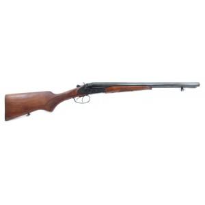 Гладкоствольное ружье MP-43KH орех L-510 (12х70)