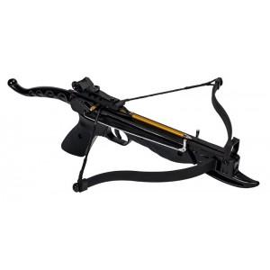 Арбалет-пистолет СКАУТ (Ek Cobra Aluminum), черный