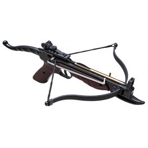 Арбалет-пистолет СКАУТ (Ek Cobra Aluminum), под дерево
