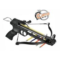 Арбалет-пистолет рекурсивный MK-50A2/5PL, (усил.натяж.- 23кгс) (MK-50A2/5PL)