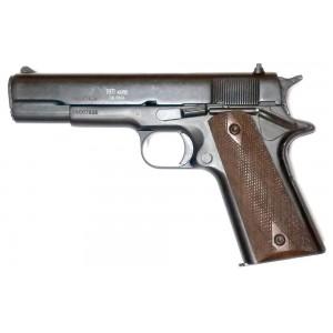 Cписанный охолощенный пистолет 1911 KURS (10х24) воронение