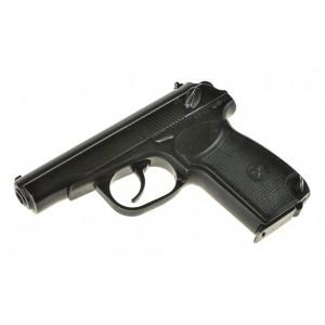 Списанный охолощенный пистолет Макаров-СО мод.71 (ИЖ-71) 10ТК