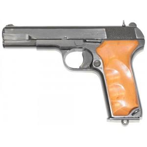 Списанный охолощенный пистолет TOKAREV-СО (Zastava M57) 10x31