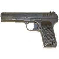 СО-ТТ/9 списанный охолощенный пистолет к.9 ИМ (1939 г.в.)