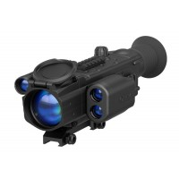 Прицел ночного видения цифровой PULSAR Digisight LRF N970, с дальномером, невид.лазерн.ИК-подсветка (без крепл.)