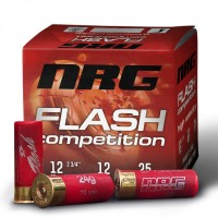 Патрон к12х70-7,5 24г NRG Flash Sporting (Азот)