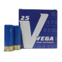 Патрон к12х70-7,5 24г VEGA Trap (Азот)