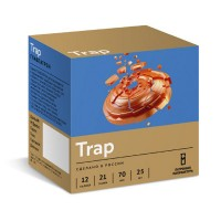 Патрон к12х70-7,5 24г Trap (Главпатрон)