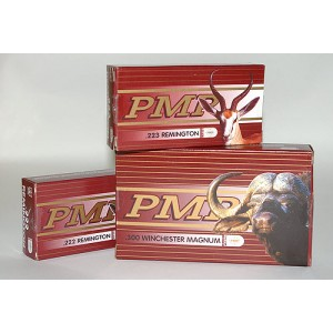 Патрон PMP .223Rem SP 3,56г