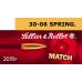 Патрон Sellier&Bellot .30-06 HPBT