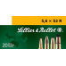 Патрон Sellier&Bellot 5,6x52R FMJ