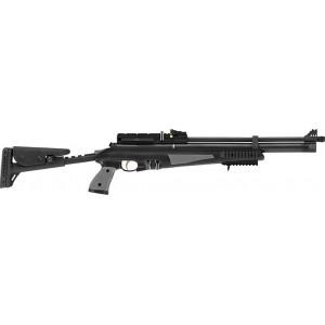Пневматическая винтовка PCP Hatsan AT44-10 TACT