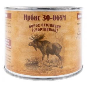 Порох охотничий Ирбис 30-06 SM (400 г)