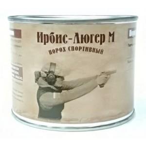 Порох Ирбис-Люгер-М 250 грамм