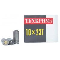 Патрон к.10х23Т для служебного оружия (Техкрим)