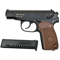 Служебное огнестрельное оружие ограниченного поражения МР-471 (к.10х23Т) (комиссия)