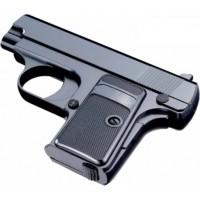 Пистолет GALAXY G.1 Air Soft к.6мм (пружин.) (Colt 25)
