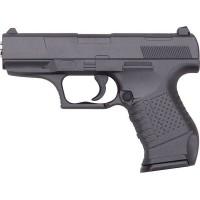 Пистолет GALAXY G.19 Air Soft к.6мм (пружин.) (Walther 88)