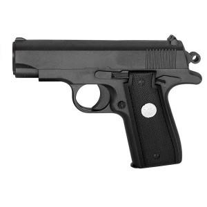Страйкбольный пистолет Galaxy G.2 Browning mini