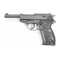 Пистолет GALAXY G.21 Air Soft к.6мм (пружин.) (Walther P38)