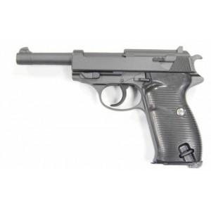 Страйкбольный пистолет Galaxy G.21 Walther P38