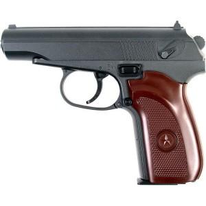 Страйкбольный пистолет Galaxy G.29 ПМ