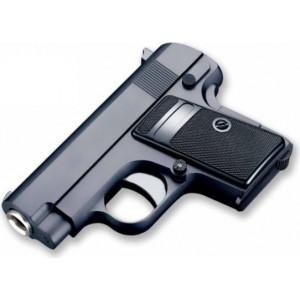 Страйкбольный пистолет Galaxy G.9 Colt 25