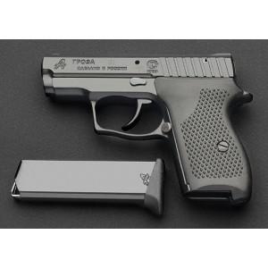 Травматический пистолет ГРОЗА-01