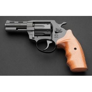 Травматический револьвер ГРОЗА Р-03