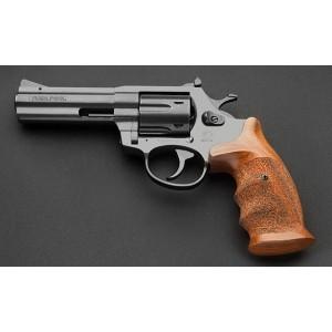 Травматический револьвер ГРОЗА РС-04