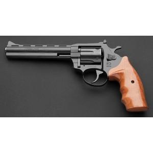 Травматический револьвер ГРОЗА Р-06