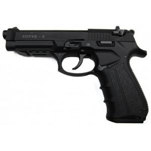 Травматический пистолет ХОРХЕ-4