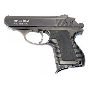 """Травматический пистолет МР-78-9ТМ """"ПСМ"""""""