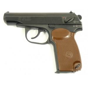 Травматический пистолет МР-80-13Т