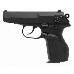 Травматический пистолет П-М17Т с рукояткой Дозор, новый дизайн