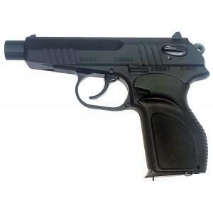 Травматический пистолет П-М20Т с рукояткой Дозор
