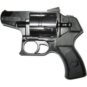 Травматический револьвер РАТНИК