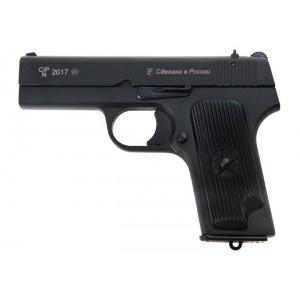 Травматический пистолет TTK-F