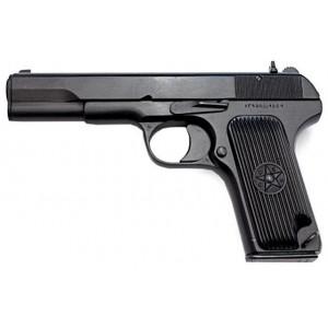 Травматический пистолет ВПО-501 ЛИДЕР